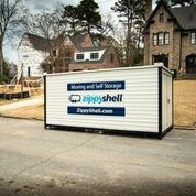 Onsite containers Zippy Shell