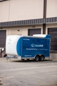 Onsite container Columbus Ohio