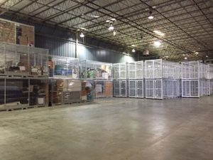 Commercial storage units Columbus Ohio 43204