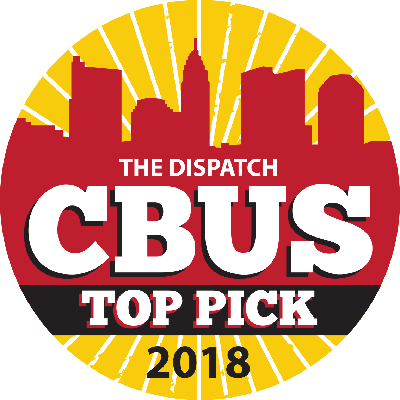 CBUS Top Pick 2018 Icon