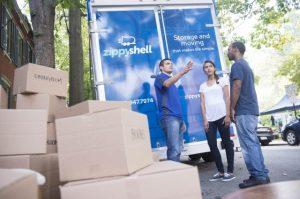 Reliable movers Hillard Ohio