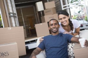 Storage units and services
