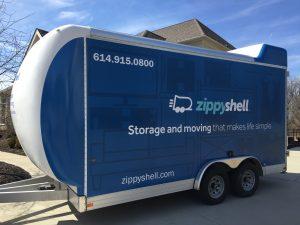 Long distance moving companies Hillard Ohio