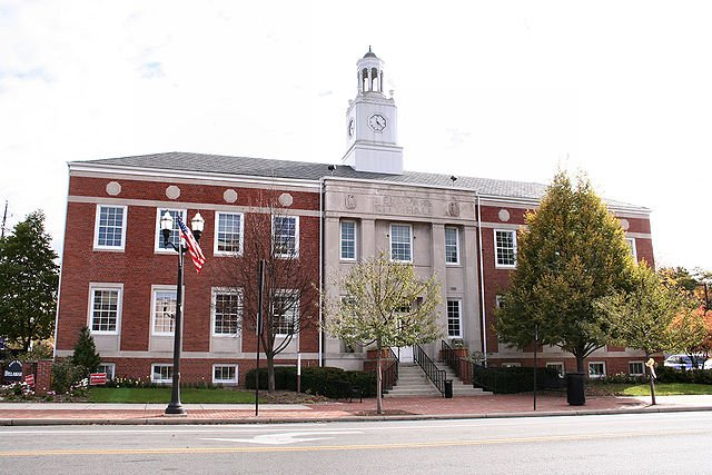Delaware city hall - you can find many great storage units Delaware