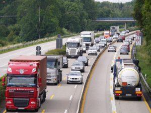 trucks-highway