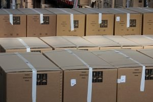 Finding the right storage boxes
