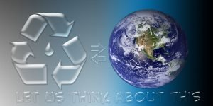 Eco-friendly planet
