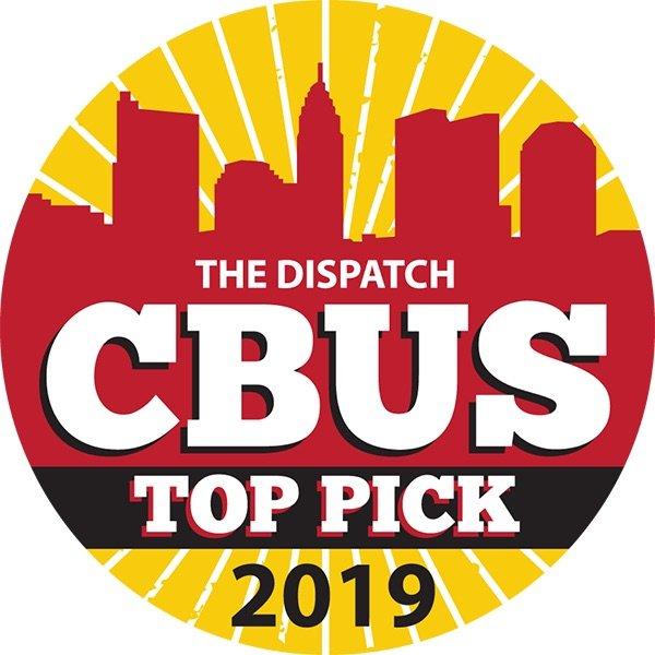 CBUS Top Pick 2019 Icon