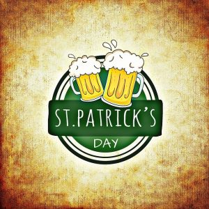 Happy St Patrick's Day events in Columbus!