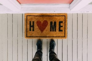 Home doormat