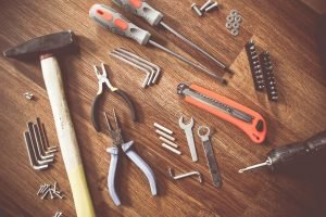 A collection of high quality tools