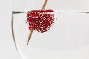 -a cherry