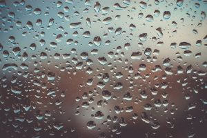 Humid windows as a part of living in Blacklick