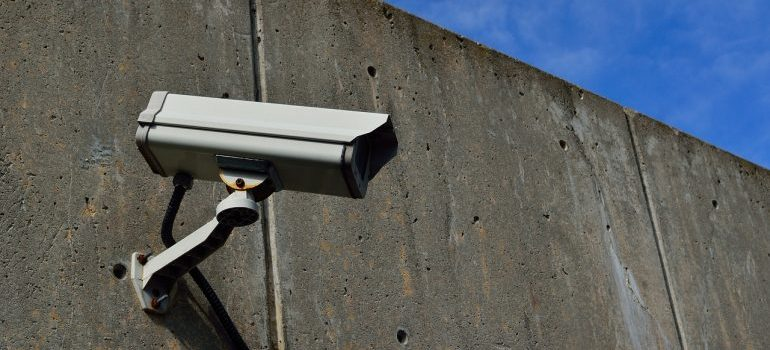 Opting for affordable storage in Pickerington that offers video surveilance is an excellent choice.