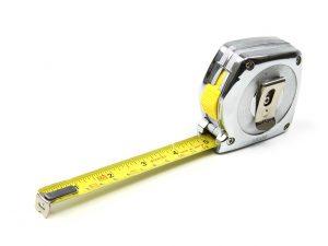a centimeter