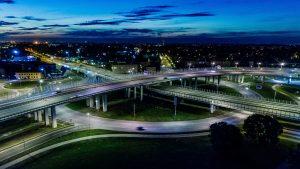 highway-night