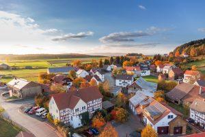 houses-neighborhood