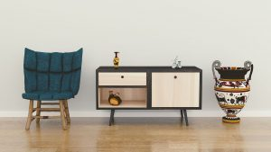 furniture you should dismantle The last week before your local move