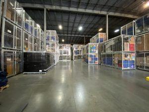 storage facility Zippy Shell Columbus