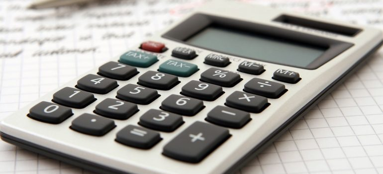 calculator for getting a price before you start to pack your wine collection